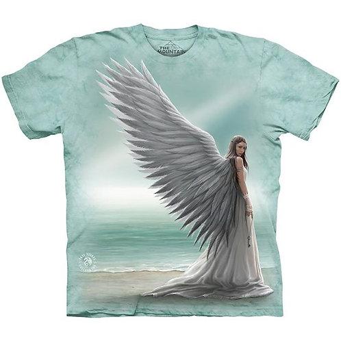 T-shirt Mountain artwear Spirit guide
