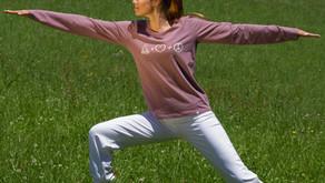 Waarom Yoga goed voor je is.