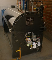 caldero a Gas Omatt Peru