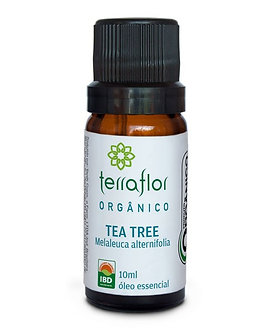 TEA TREE ORGÂNICO 10ML
