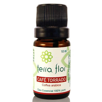 CAFÉ TORRADO 10ML