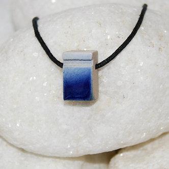 COLAR AROMÁTICO INDIVIDUAL - POLIEDRO - DEEP BLUE