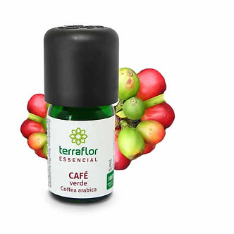 Café verde 5ml