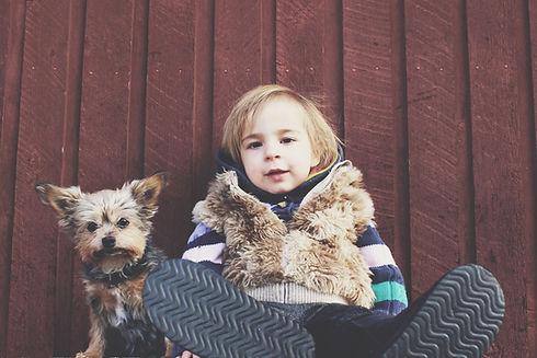 Pjokk og Puppy