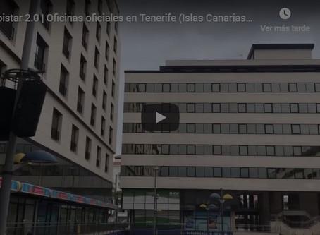 Arbistar 2.0 - Nuevas oficinas corporativas en España en la zona ZEC de Canarias.