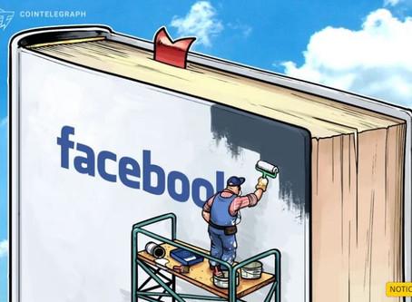 Libra, la criptomoneda de Facebook, ya tiene libro blanco.