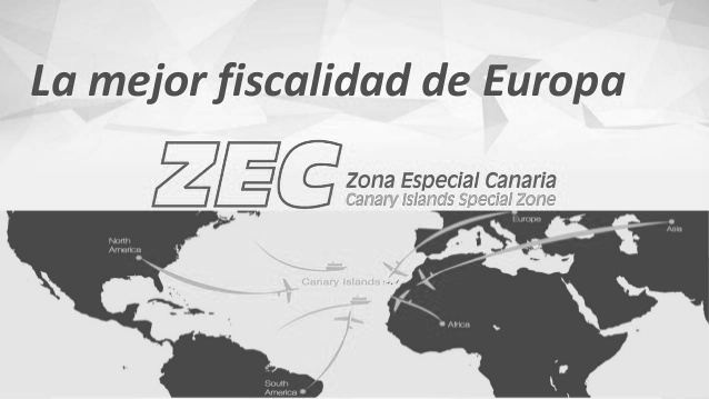 Arbistar 2.0 en Zona Zec en Canarias