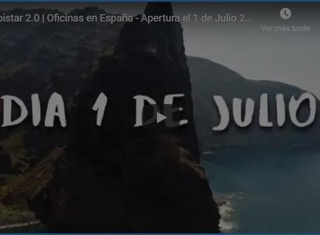 Arbistar 2.0 Inaugura Oficinas en Tenerife (Islas Canarias - España), el 1 de Julio 2019