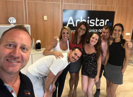 Arbistar 2.0: El equipo de Soporte y Atención al Cliente al 100%