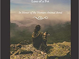 Beyond The Horizon: A Remembrance Journal for Healing the Loss of a Pet