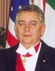 Executive President:  Prof. George POPPER