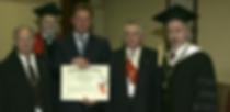 diploma award