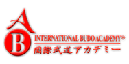 The International Budo Academy Logo