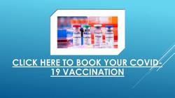 Book Covid Vaccination