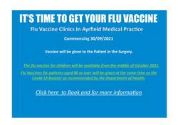 flu 2021