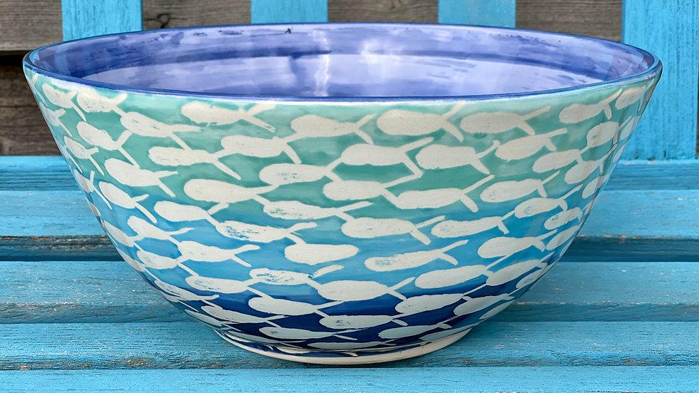 Shoal bowl