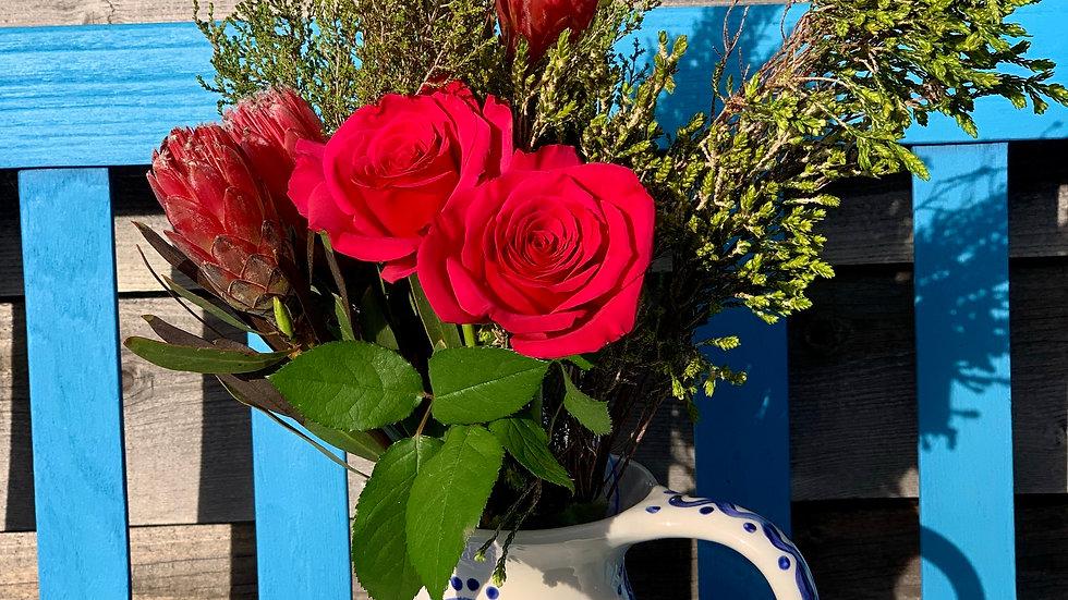 Jug/Vase