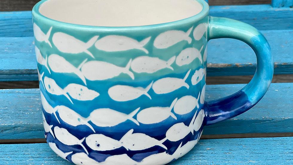Shoal mug