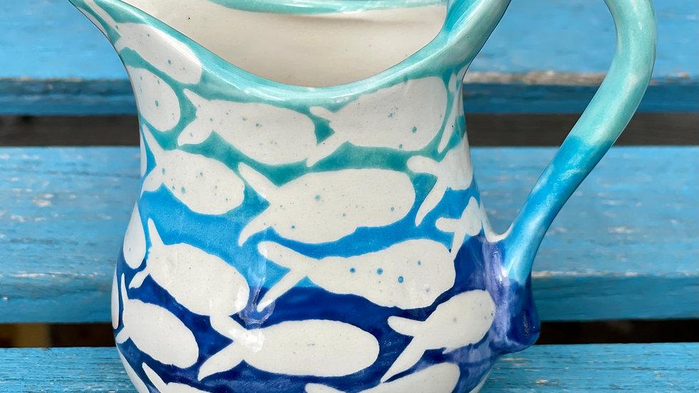Small  shoal jug