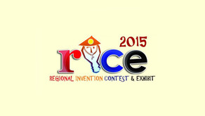 Outstanding Invention, DOST-Regional Invention Contest and Exhibit 2015
