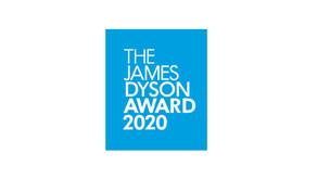 Philippine Finalist, The JAMES DYSON AWARD