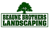 Beaune Brothers Landscaping Logo