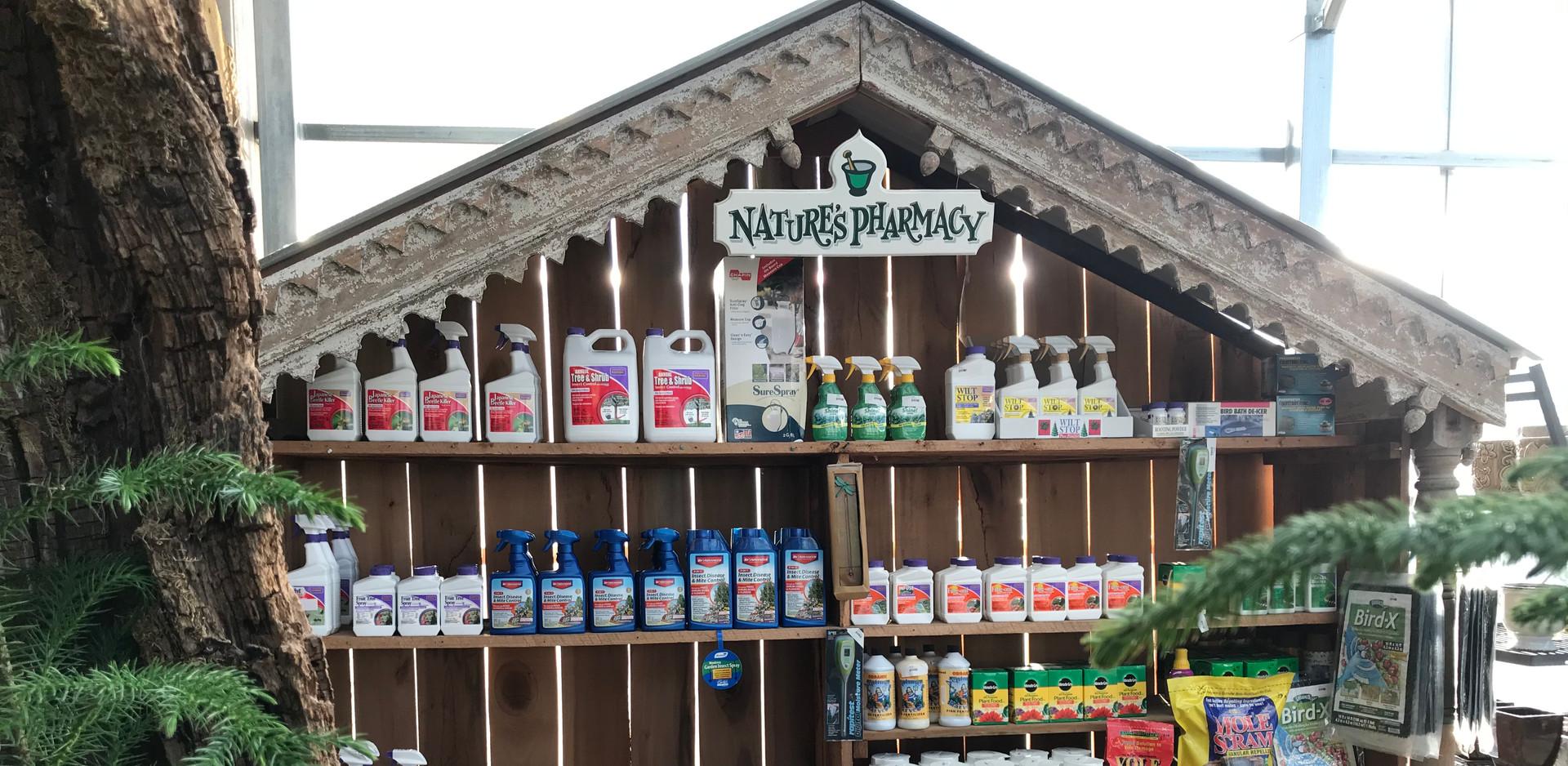 Garden & Plant Health