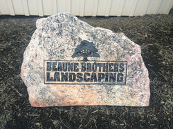 Beaune Brothers Landscaping
