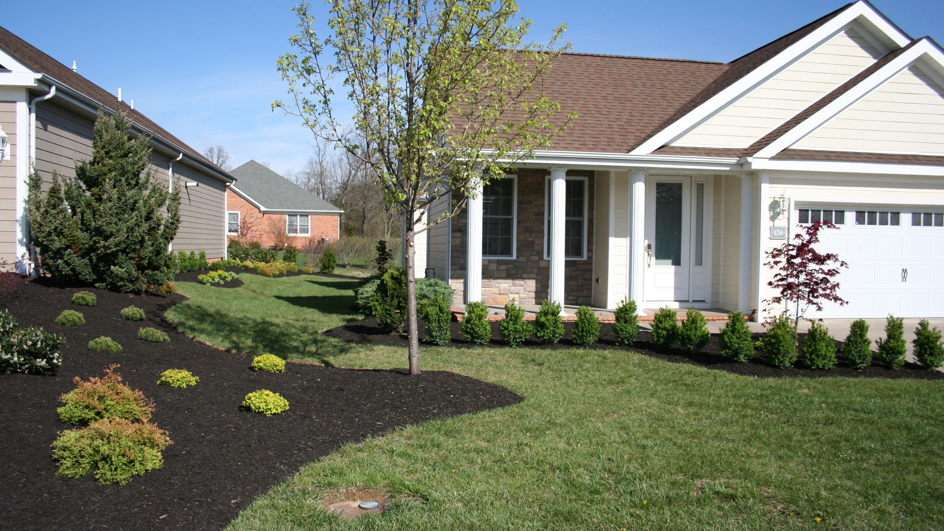 Full Service Landscape Care