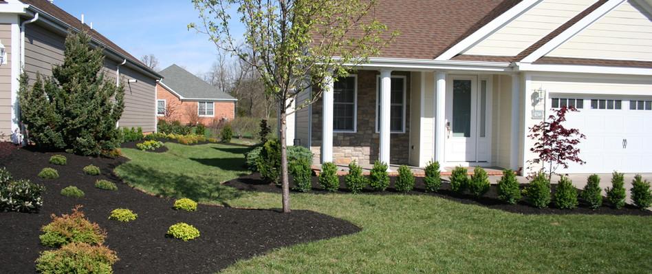 Full Service Landscape Care