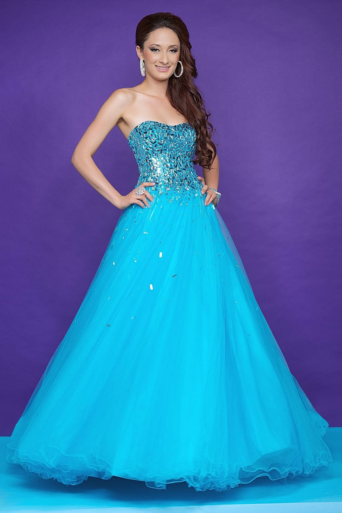 Teen Pageant Dresses 107