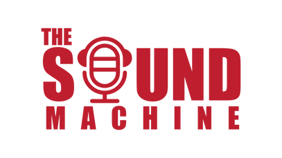The Sound Machine ATL logo