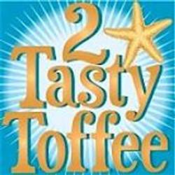 2 tasty toffee