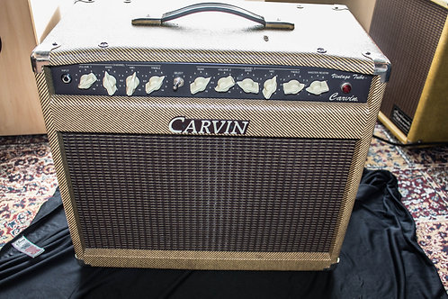 Amplificatore Carvin, Nomad 112 Valvolare - Made in USA