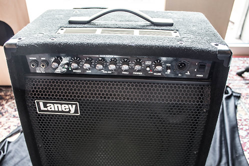 Amplificatore Laney, RB5 - 120 W