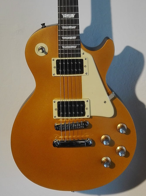 Les Paul Standard by Music Factory