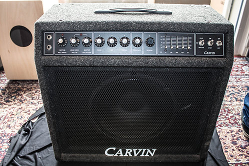 Amplificatore Carvin XV 112      - 100 watt - Made in USA
