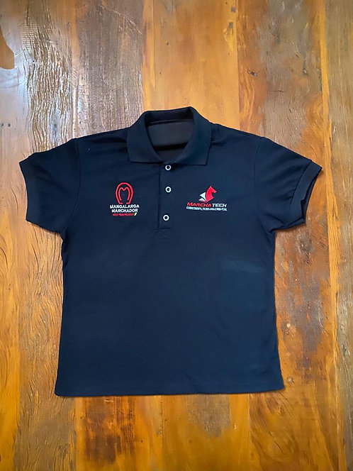Camisa Polo Marchatech