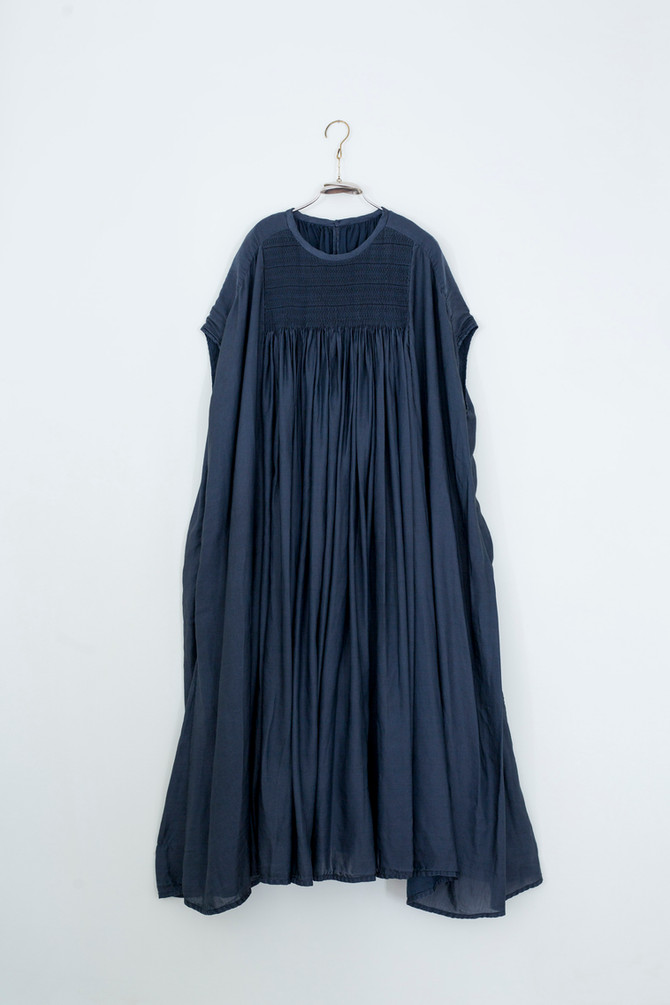 Berthe Dress