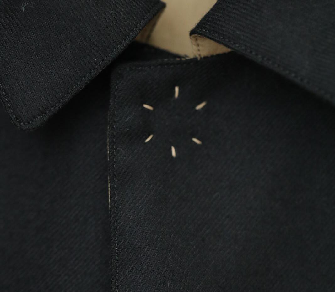 159 Khaki  beige/ Black