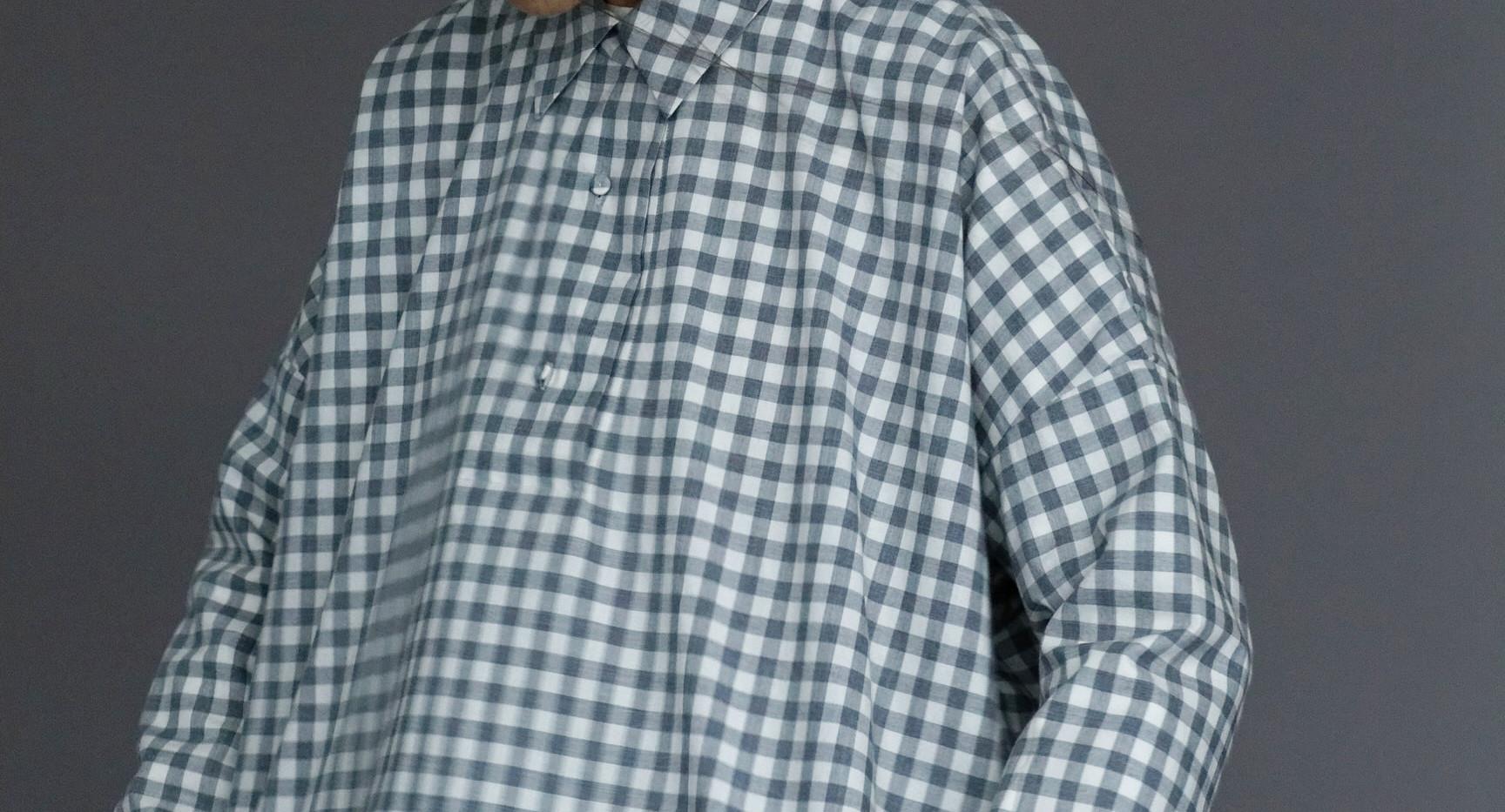Shirt : BRIGITTE Shirt : SILVAN White