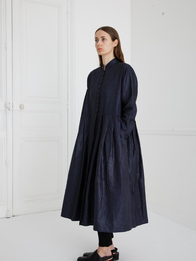 Dress : CLARA Navy