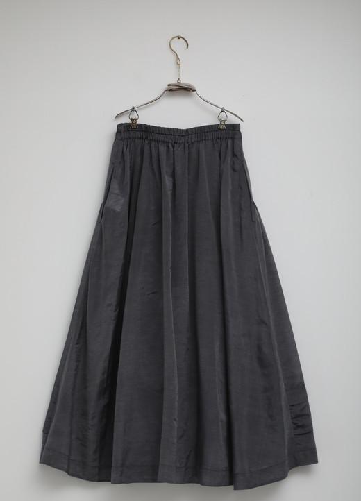 SANDRINE Steel grey