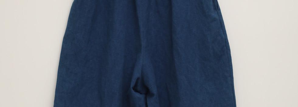 PIERRE Indigo blue