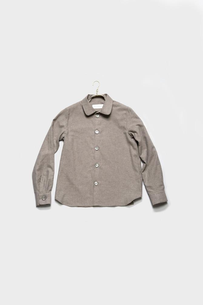 Benjamin shirt