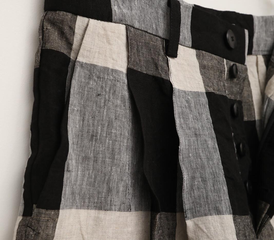 PATRICK Beige / Black