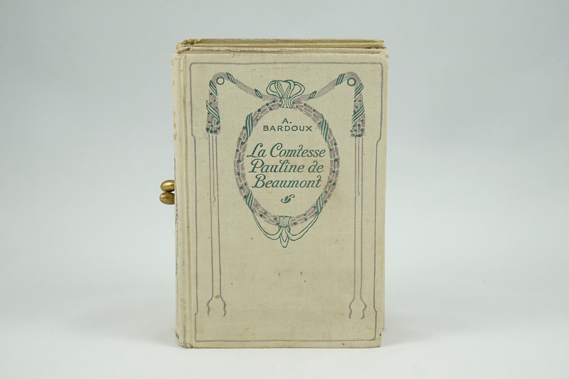 Thomas | A Bardoux | La Comtesse Pauline de Beaumont