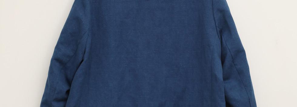 JANE Indigo blue