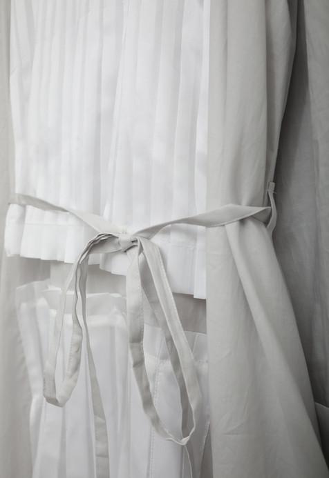 AGNES White Light grey