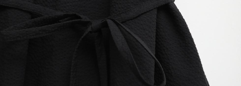 DAISY Black / Navy